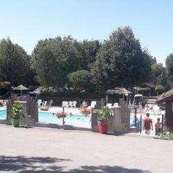 Camping les m rilles vacances en camping avec piscine - Camping dans le vercors avec piscine ...